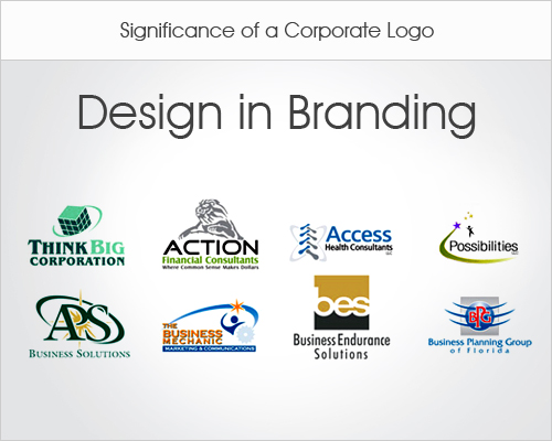 Blue mount technologies logo design corporate branding Branding and logo design companies